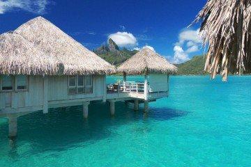 Superior Overwater Villa