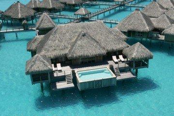 2-Bedroom Royal Overwater Villa