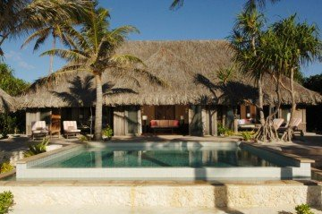 2-Bedroom Royal Oceanfront Retreat Villa