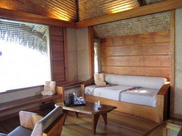 The Bora Bora Overwater Suite (8 suit)