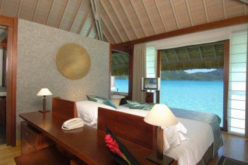Diamond Overwater Junior Suite Villa