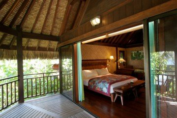 Island Luxury Lodge