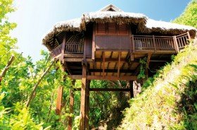Island Luxury Lodge (34m2 + 12m2 terasa)