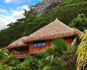 King Horizon View Villa