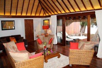 Luxury 2- Bedroom Villa