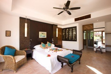 Superior Rooms (65 m²)