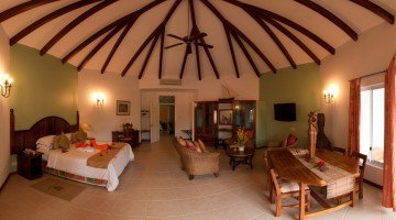 Two Bedroom Family Suite (65 m²)