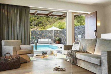 Three Bedroom Family Villa with Private Pool