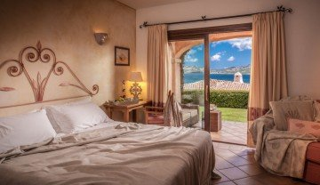 Deluxe Room Seaview With Balcony (25 m²)