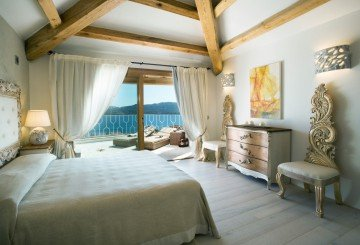 Luxury Suite Seaview With Private Pool (65 m² )