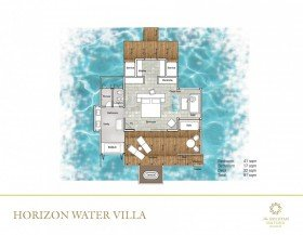 Horizon Water Villa
