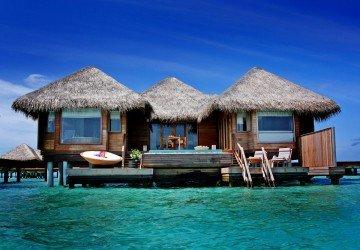 Deluxe Sunset Ocean Pool Villa
