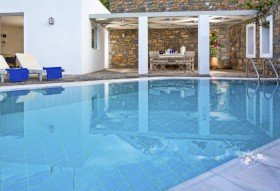 Elounda Pool Villa (120-150 m²)