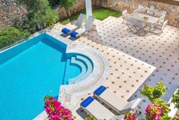 Aegean Pool Villa(150 m²)