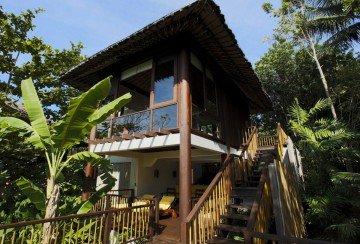 Hideaway Villas (130 m²)