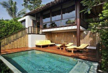 Pool Villas (160 m²)