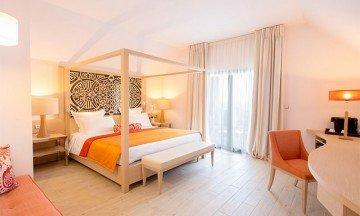 Deluxe room Garden Side 47m2