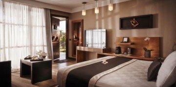 Deluxe Room (41 m²)