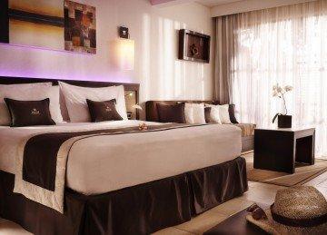 Suite & Family Suite (55 m²)