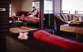 Lodge (100 m²)