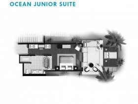 Ocean Junior Suity
