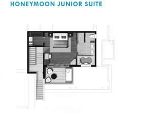 Honeymoon Junior Suite