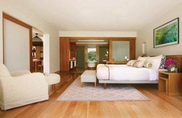 Hayman Suites