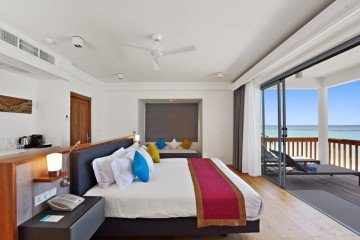 Beach House 2 Bedrooms
