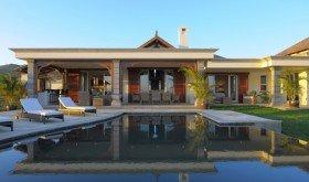 2 Bedroom Pool Villas