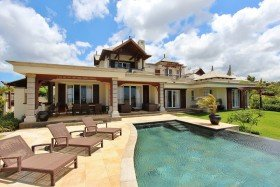 4 Bedroom Pool Villa (350-450 m²)