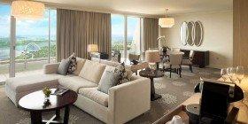 Sands Suite (145 m²)
