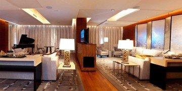 Chairman Suite (629 m²)