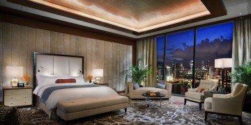 Presidential Suite (509 m²)