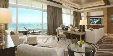 Marina Suite (196 m²)