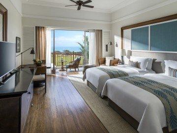 Premier Ocean Room (48 m²)
