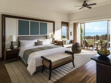 Premier Ocean Suite (96 m2)
