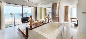 Ocean View Grand Suite (123 m²)