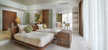 Ocean View Family Suite (125 m²)