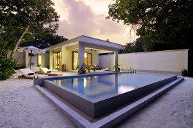 Beach House (450 m²)