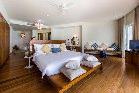 Ocean Lagoon House (230 m²)