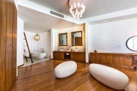 Ocean Lagoon House 2 Bedroom (400 m²)