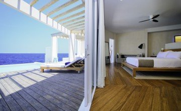 Ocean Lagoon House 2 Bedroom (400 m²)