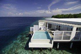 Ocean Reef House (250 m²)