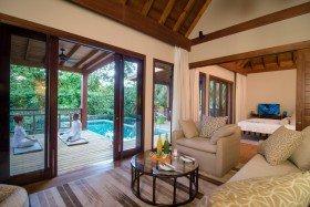 Wellness Tree House 2 Bedroom (220 m²)