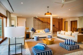 Beach Residences - 4 Bedroom (1500 m²)