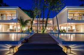 The Great Beach Residence - 8 Bedroom (3000 m²)