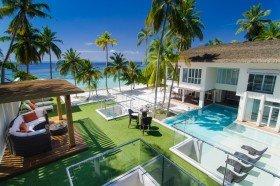 The Amilla Estate - 6 Bedroom (2500 m²)