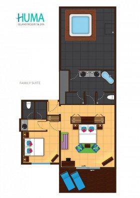 Family Suites