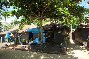 Beach Villas (126 m²)