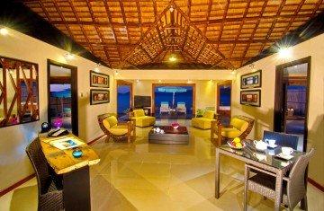 Presidential Suite (294 m²)